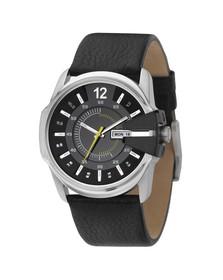 Diesel Mens Black Diesel Black DZ1295 Master Chief Watch