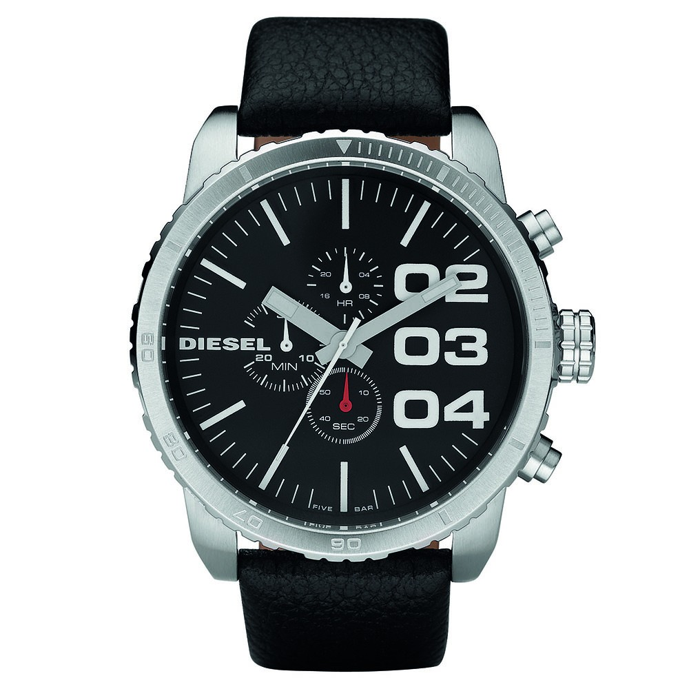 Diesel DZ4208 Franchise 51 Extra Large Chrono Watch main image