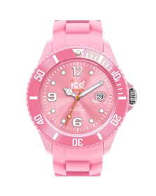 Ice-Watch Unisex Pink Sili Watch