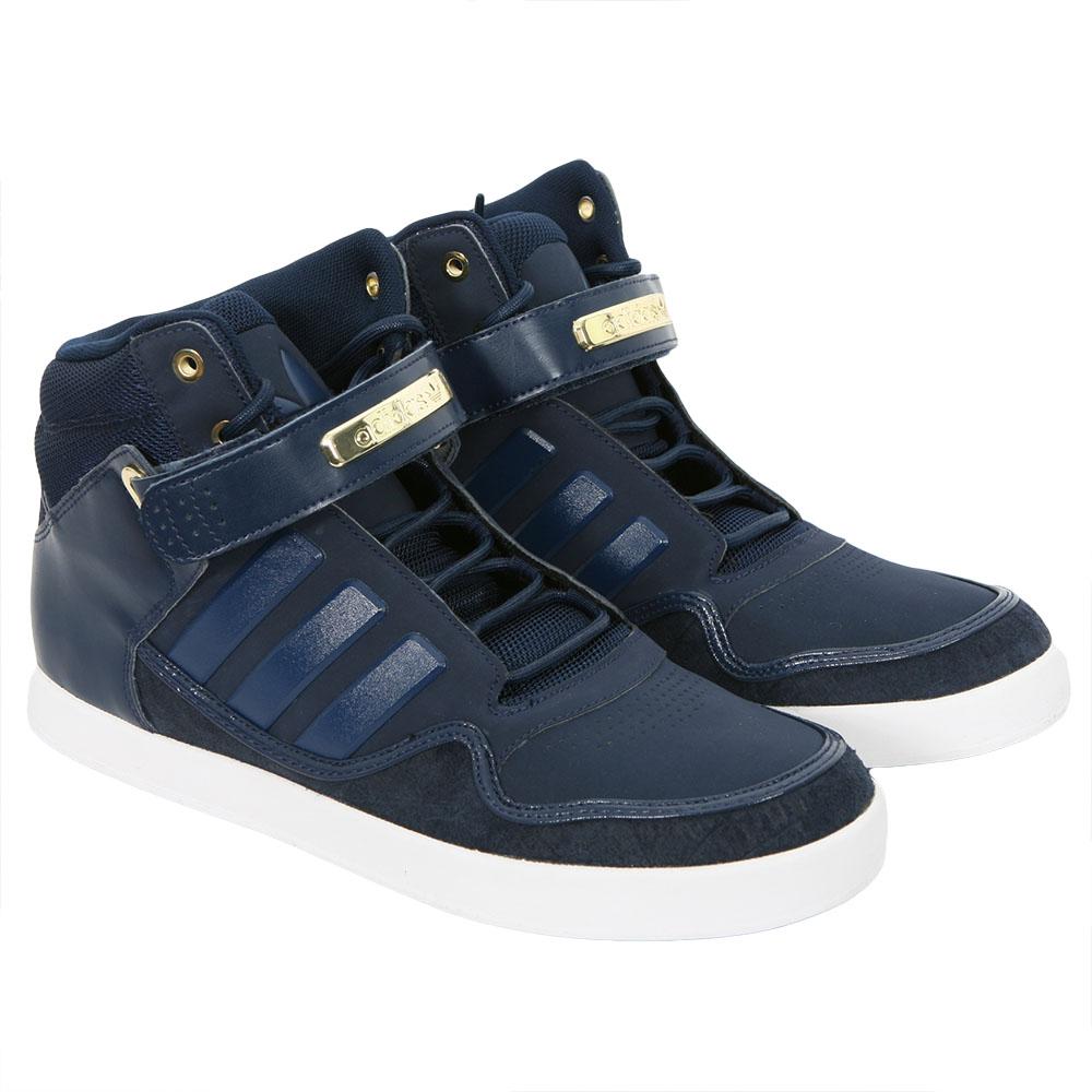8a68f039d07db adidas Originals Adidas AdiRise 2 High Top Trainer