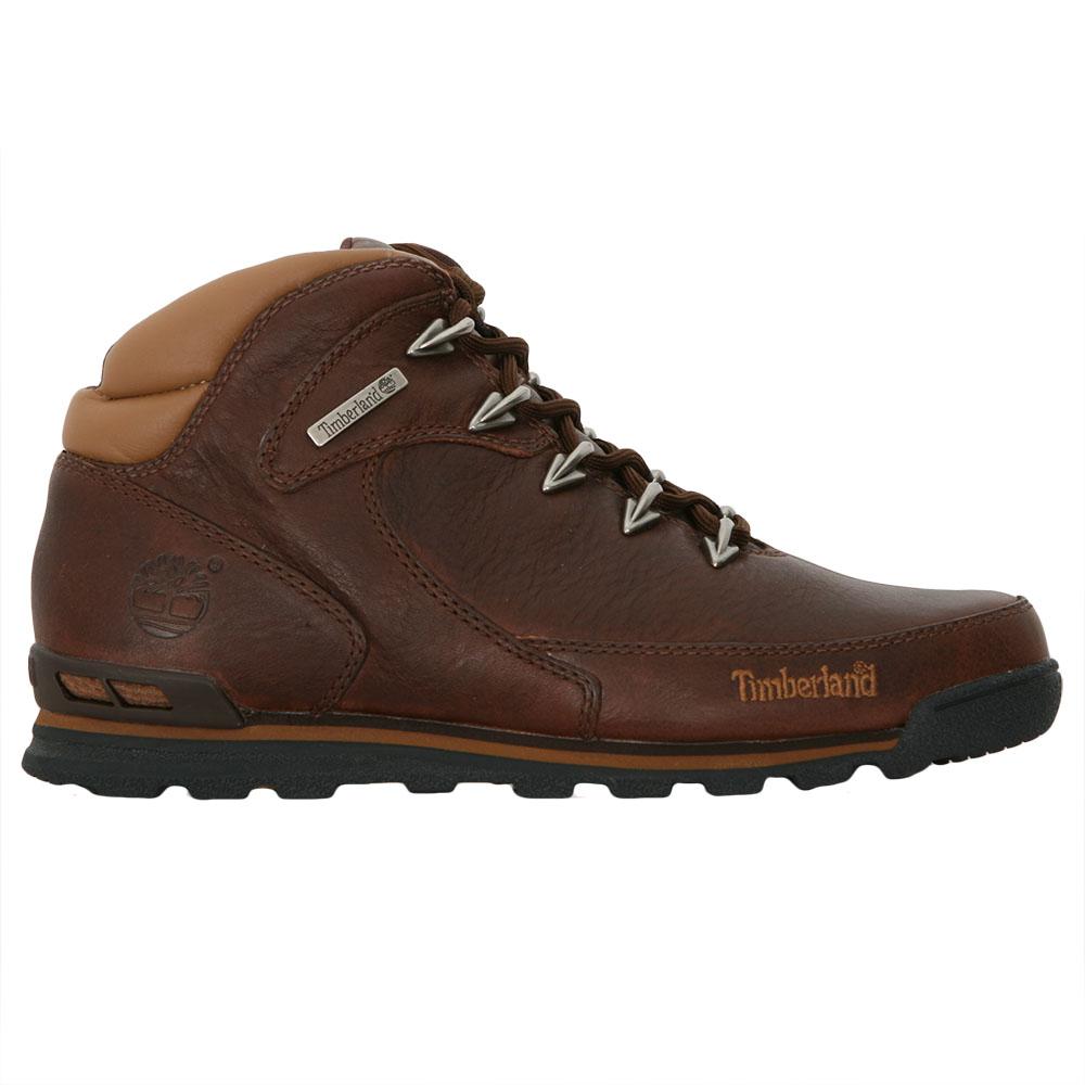 20b8d9ba3c2 Mens Brown Timberland M6162R Euro Rock Hiker Boot