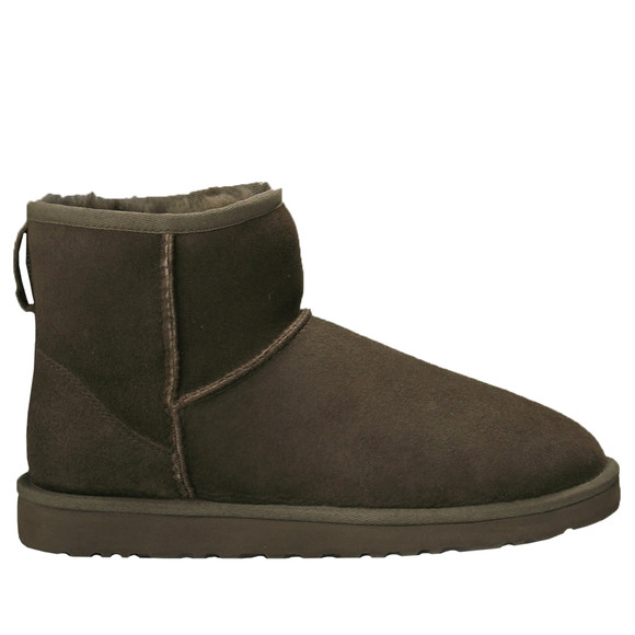 Ugg Chocolate Classic Mini Boot