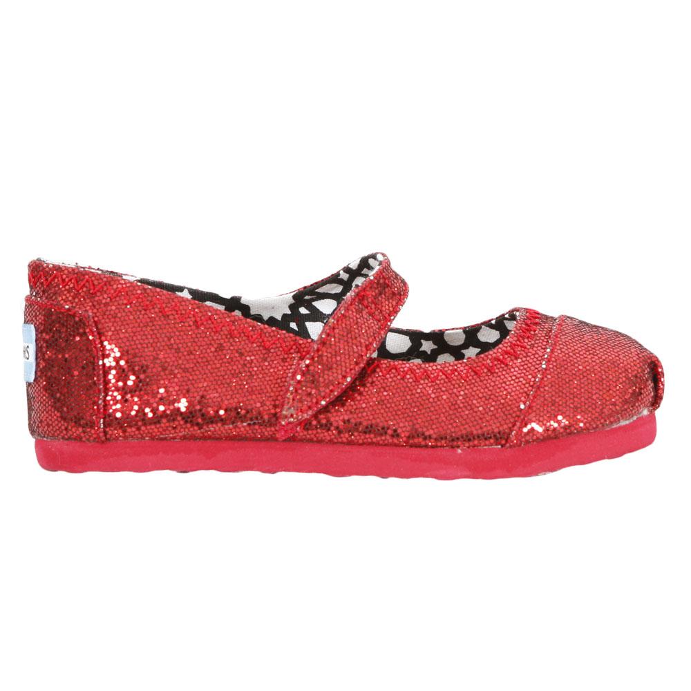 Toms Mary Jane Shoe main image