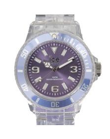 Ice-Watch Unisex Purple Pure Watch