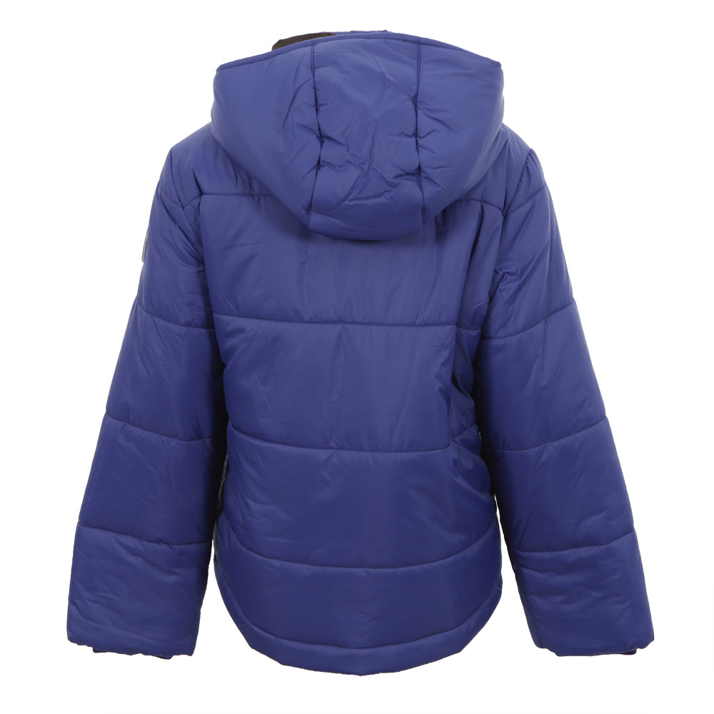 bd44dbf799d8c7 Lacoste BJ5827 Hooded Jacket main image