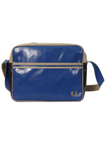 Fred Perry Mid Blue Classic Shoulder Bag