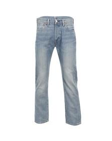 Levi's Mens Blue 501 Jeans