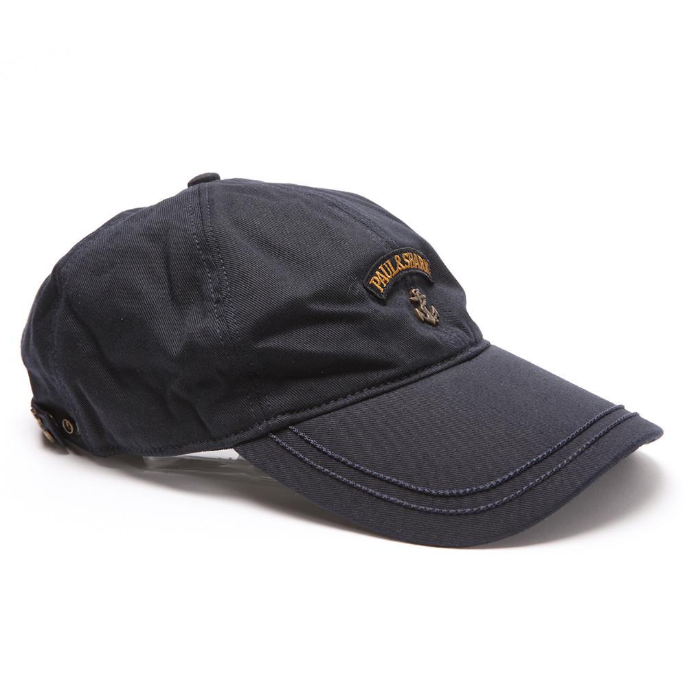 Paul   Shark C0P720 Woven Hat main image 6eea59650ba