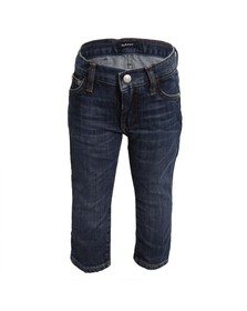 Gant Boys Blue Gant Boys M.M. 5 Pocket Jean