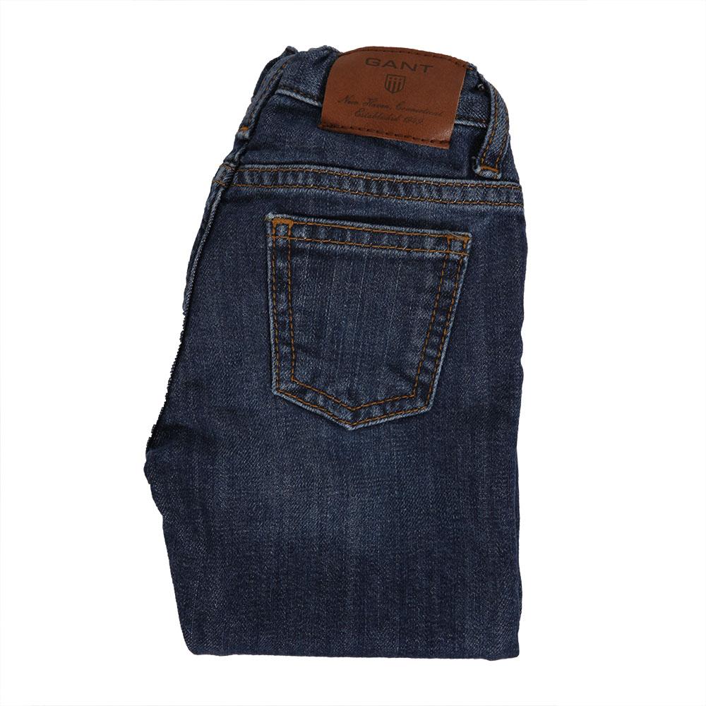 Gant Boys M.M. 5 Pocket Jean main image