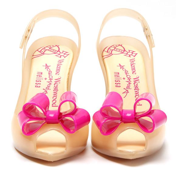 Vivienne Westwood Lady Dragon Bow Shoe